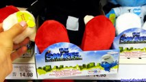 Gargamel boneco plush from lojas Target Os Smurfs dolls Les Schtroumpfs