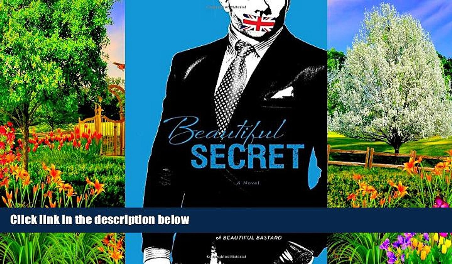 Must Have PDF  Beautiful Secret (The Beautiful Series)  Full Read Best Seller