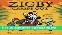 [PDF] Zigby Camps Out [Full Ebook]