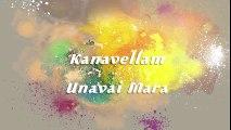 Pesamal Pesi Parthen _ Lyric Video _ Prabhudeva, Tamannaah, Amy Jackson _ Vishal Mishra _ Vijay