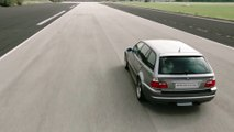 30 years of BMW M3 - Driving Video BMW M3 Touring