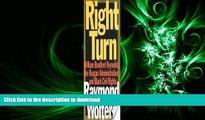 FAVORIT BOOK Right Turn: William Bradford Reynolds, The Reagan Administration, and Black Civil
