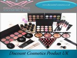 Online Selecting The Superior Cosmetic Products On Discounted UK