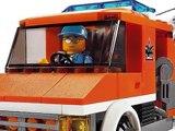 LEGO Camion Dépanneuse, camion dépanneuse jouet, camion pour les enfants