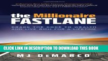 [PDF] The Millionaire Fastlane: Crack the Code to Wealth and Live Rich for a Lifetime. Popular