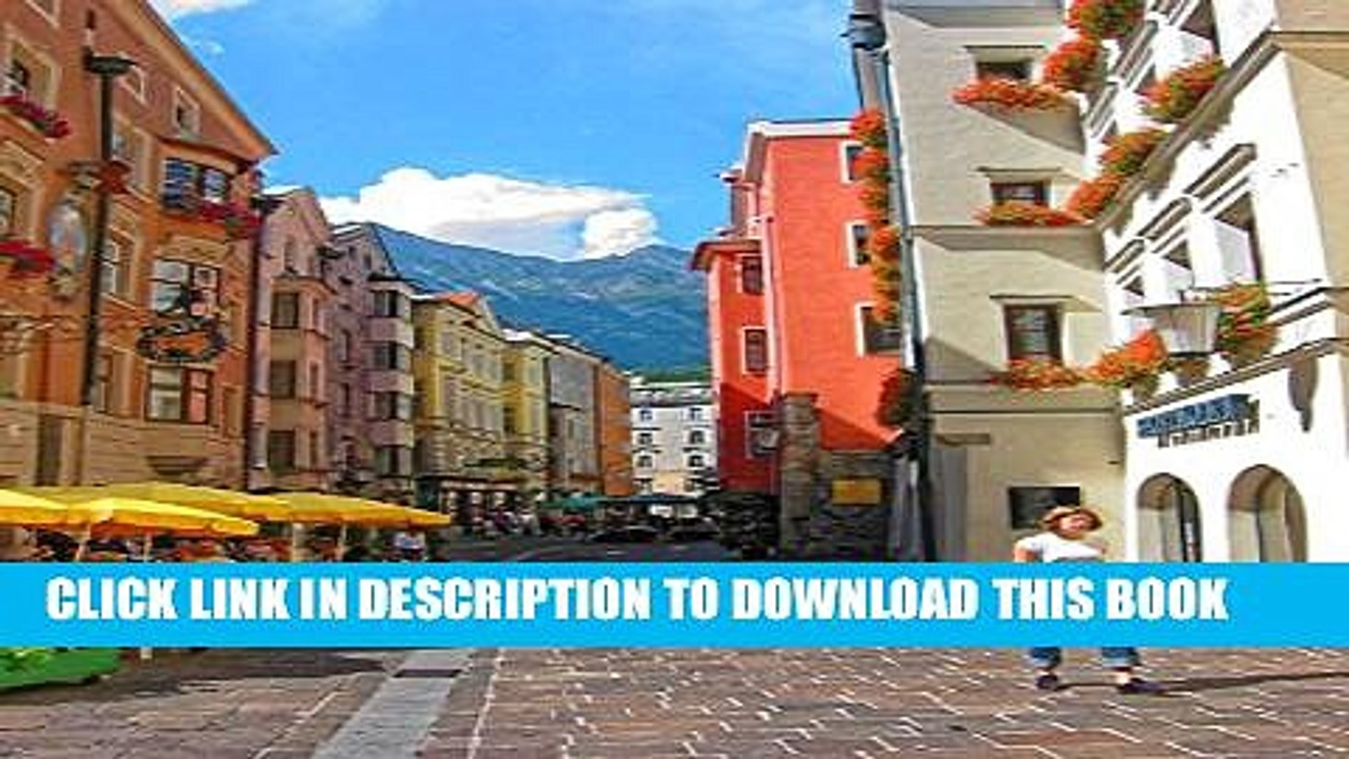 [PDF] Innsbruck - Austrian Alpine Paradise: Photo Gallery (Austria 2002) Popular Collection
