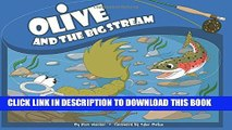 [PDF] Olive and the Big Stream (Olive Flyfishing) Full Colection
