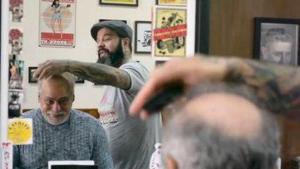 A VERDADEIRA BARBEARIA - Mulheres preferem homens com barba?
