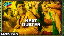 Neat Quarter HD Video Song Saat Uchakkey 2016 Manoj Bajpayee Anupam Kher & Aditi Sharma | New Songs