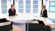 Marie-Noëlle Lienemann : « Je doute que François Hollande soit candidat »