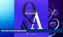 complete  Questions and Answers: Remedies (Questions   Answers)
