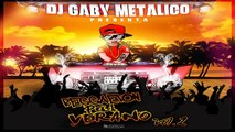 DJ Gaby Metalico - Calentamiento ft. J Alvarez [Official Audio]