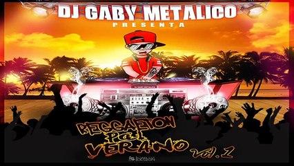 DJ Gaby Metalico & Black Point - No Sabe Quien Soy [Official Audio]