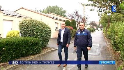 France 3 - Édition des initiatives - 7 octobre 2016