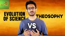 Evolution Of Science VS Theosophy | Care TV