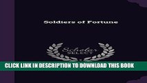 [PDF] Soldiers of Fortune Full Colection