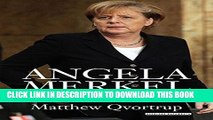 [PDF] Angela Merkel: Europe s Most Influential Leader Popular Colection