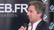 Laurent Solly (Facebook France): «Notre priorité est d'accompagner les entreprises dans leur changement de stratégie marketing»