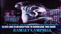 [PDF] Alone With the Horrors: The Great Short Fiction of Ramsey Campbell 1961-1991 Popular Online