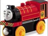 Thomas et Ses Amis Victor Train En Bois Jouet