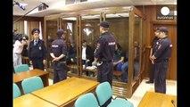 Dix ans après son assassinat à Moscou, le bureau d'Anna Politkovskaïa transformé en un petit autel