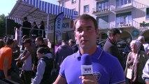 D!CI TV : Les éleveurs du 04 déposent des carcasses de brebis à la Foire Expo de Sisteron