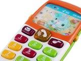 Jouets de téléphone portable pour les enfants, jouet téléphone cellulaire pour les tout petits