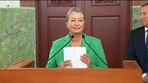 Le prix Nobel de la paix 2016 est décerné au président colombien