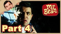Mr. Bean - Episode 5 - The Trouble With Mr. Bean - Part 4/5