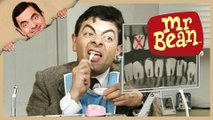 Mr. Bean - Fixing Your Own Teeth