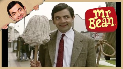 Mr. Bean - Clever Moments Compilation