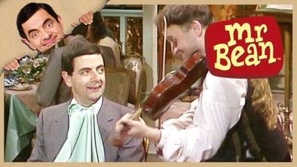 Mr. Bean - The Curse of Steak Tar Tar