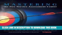 [PDF] Mastering the Fire Service Assessment Center Popular Online