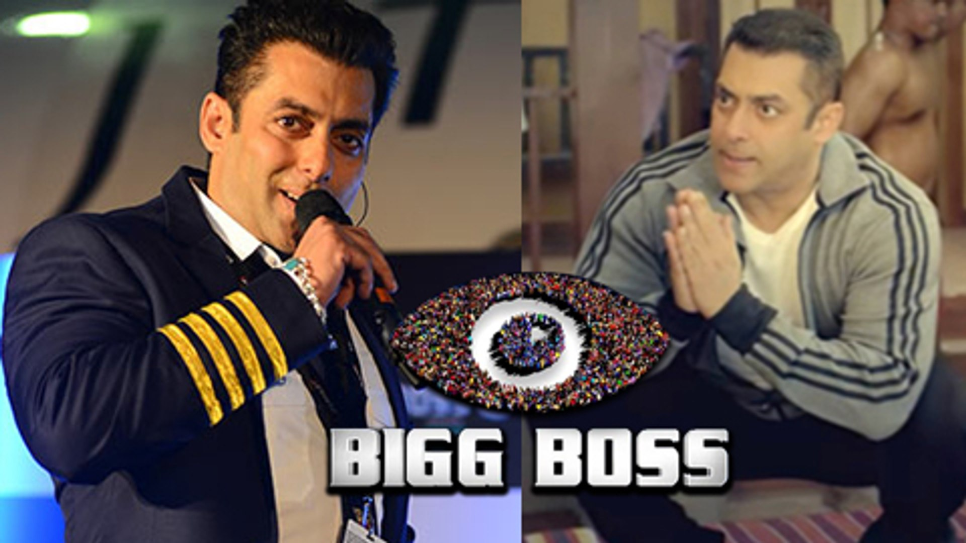 Salman Khan OFFICIAL Statement On Bigg Boss 10 Show