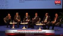 Émission spéciale : Congrès de l'Association des Départements de France - Evénement (07/10/2016)