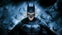 Gameplay Batman Arkham VR