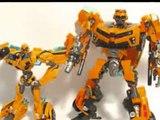 Jouets LEGO Transformers, Lego Transformers Figurines, Transformers Jouet Pour Enfants