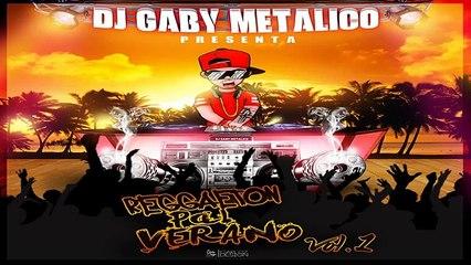 DJ Gaby Metalico & Falo - El Que No Brinque [Official Audio]