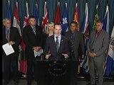 Michael Cooper a Member of Parliament from Edmonton Canadian MP Calls for investigation into 1988 Iran prison massacre