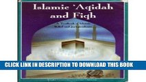 [PDF] Islamic aqidah and fiqh: A textbook of Islamic belief and jurisprudence Full Collection