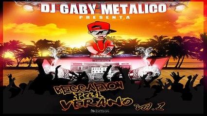 DJ Gaby Metalico & Zion y Lenox - Ahi [Official Audio]