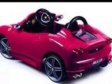 Ferrari Voitures jouets pour les enfants, Ferrari Voitures à enfourcher
