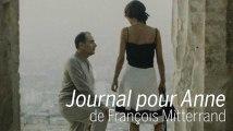 """Les """"Lettres à Anne"""" de Mitterrand : """"fascinantes et inclassables"""""""