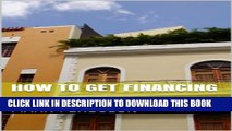 [PDF] How to Get Financing on Multiple Investment Properties Popular Colection