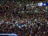 Olympique de Marseille - chants des supporters - Aux Armes