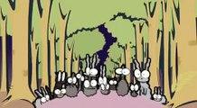 Mr Bean cartoons In the wild (2/2) Part 1/47