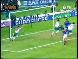 Quand Emil Kostadinov privait les Bleus de Mondial.