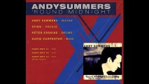 Sting & Andy Summers - Round Midnight