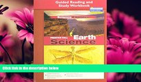 READ book  PRENTICE HALL SCIENCE EXPLORER EARTH SCIENCE GUIDED READING AND STUDY   WORKBOOK 2005