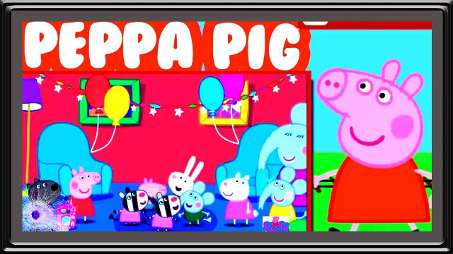 Peppa Pig Español Peppa Pig Español Capitulos Completos Peppa Capitulos Nuevos 25